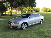 Audi A6 Saloon 2.0 TDI NEW MOT!!