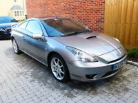 For Sale – 2004 Toyota Celica T-Sport