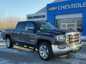 2016 GMC Sierra 1500 *Remote Start! *Htd Leather Seats! *Back Up
