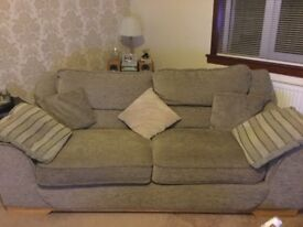 Excellent Condition 3str and 2str sofas