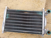 Heat Exchanger for Ideal Mini series comi boiler