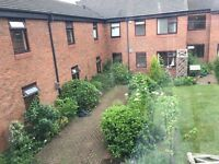 1 bed flat for over 55's in Stockton, fully re-decorated and unfurnished