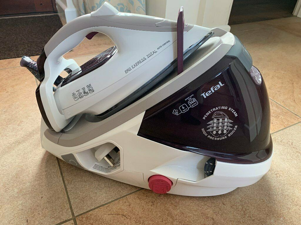 Tefal High Pressure Steam Generator GV8956 Spares Repair, | in Thornhill,  Cardiff | Gumtree