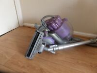 RECONDITIONED DYSON CYLINDERS (PULL ALONG) - WITH GUARANTY