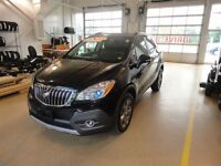 2014 Buick Encore Convenience, Auto, 6 speed, Pwr Driver Seat