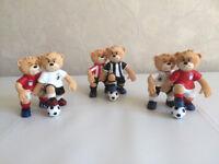 Bad Taste Bears - World Cup winners (maybe!)