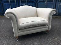 Laura Ashley Gloucester SNUGGLER sofa chair love seat Possible Delivery