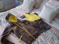 Brownie Uniform age 8-10 years