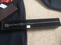Harry Potter Collector Wand