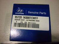 Hyundai Rear Parking Sensor Assy 957201K000TCWFFF ix20 (single)