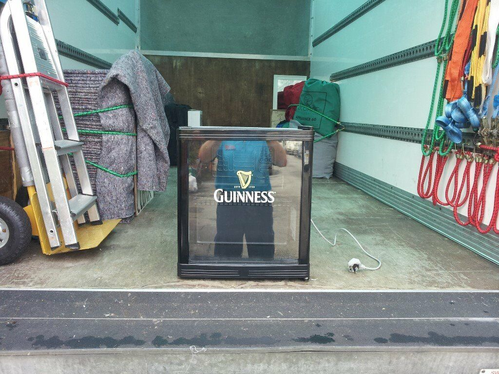 guinness fridge