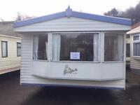 Static Caravan Atlas Everglade Super 2002 Model Free Transport Anywhere In The UK