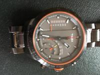 Timex divers watch - brand new