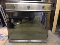 Smeg Integrated Electric Fan Oven