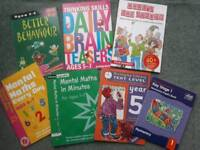 Huge bundle of teaching books - see all photos