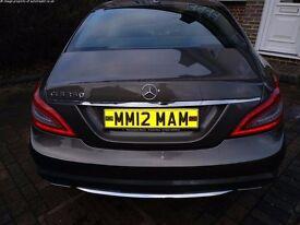 Mercedes CLS 350 Sports