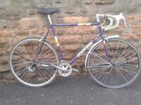Peugeot HLE Cromo Road Bike 23inch Racer - Single speed fixie