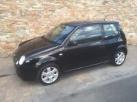 VW Lupo GTI Low mileage. Outstandingly original condition