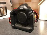Canon 1 DS Mark iii, Fully boxed, excellent condition 1ds mk3