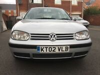 Volkswagen Golf 1.9 Diesel, Timing Chain Changed, 7 Months MOT, HPI Clear. Drives Greatly