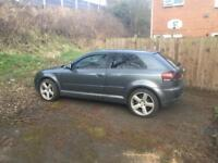 audi a3 spares and repairs