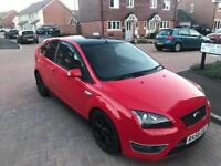Stunning 2007 Ford Focus ST-2 Low mileage FSH