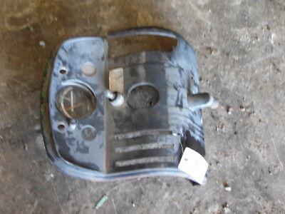 John Deere 5020 Tractor Dashtack Tag 378