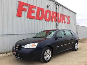2006 Chevrolet MALIBU MAXX LT Package***DETAILED AND READY TO GO