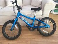 """Kids 16"""" MK Ridgeback Bike"""