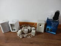 PC audio equipment