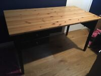 Ikea Arkelstorp Desk