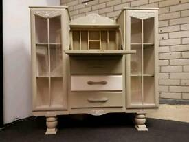 1948 Cabinet with Display and storage