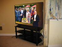 LG SMART TV 55 inch 4K WebOS