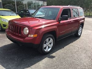 2011 Jeep Patriot Sport/North***CREDIT 100% APPROUVE***