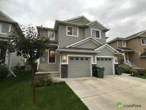 $304,900 - Semi-detached for sale in Leduc
