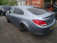 Vauxhall Insignia Breaking for spares