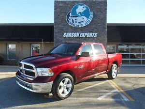 2016 Ram 1500 SLT! LOOK ONLY 19K! FINANCING AVAILABLE!
