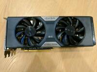 EVGA GTX 780 3Gb SC