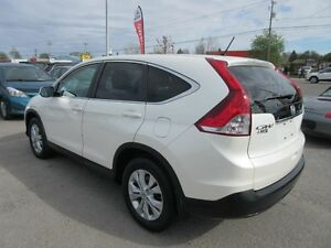 2013 Honda CR-V EX (Sunroof, AWD, Heated seats and more) Gatineau Ottawa / Gatineau Area image 6