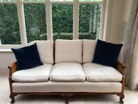 3 Piece Suite Ideal for Conservatory