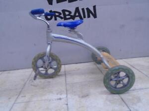 Tricycle pour enfant Giant - 1213-01