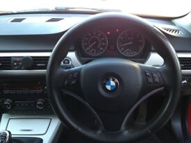BMW 3 SERIES 2.0 320I SE (COUPE), 59 Plate, 81,000Miles.