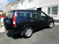 Honda CR-V Executive 2.2 CDTI