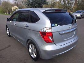 Very Clean 2006 Silver Honda EDIX/ FRV 2.0 Vtec Automatic 59K *Rust Free* *3 MONTHS WARRANTY*