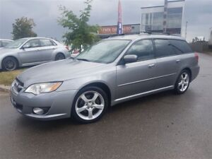 2008 Subaru Legacy 2.5 i Touring Package PANOROOF - CERTIFIED!