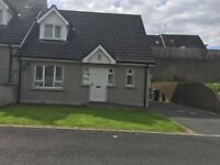Well presented 3 Bed Chalet Bungalow in The Sought After Residential Location of Richill Armagh