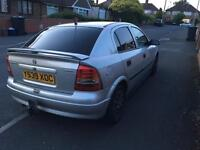 Cheap diesel car for a quick sale !!! 30£ Road Tax For One Year!!!