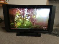 Technica 37 inch 1080p HD LCD TV