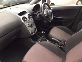 VAUXHALL CORSA 1.2 SXI 5DR IDEAL FIRST CAR CHEAP INSURANCE