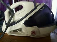 Tefal pro express steam iron